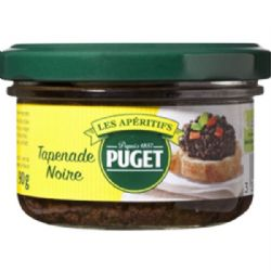 Black Olive Tapenade | French | Buy Online | UK
